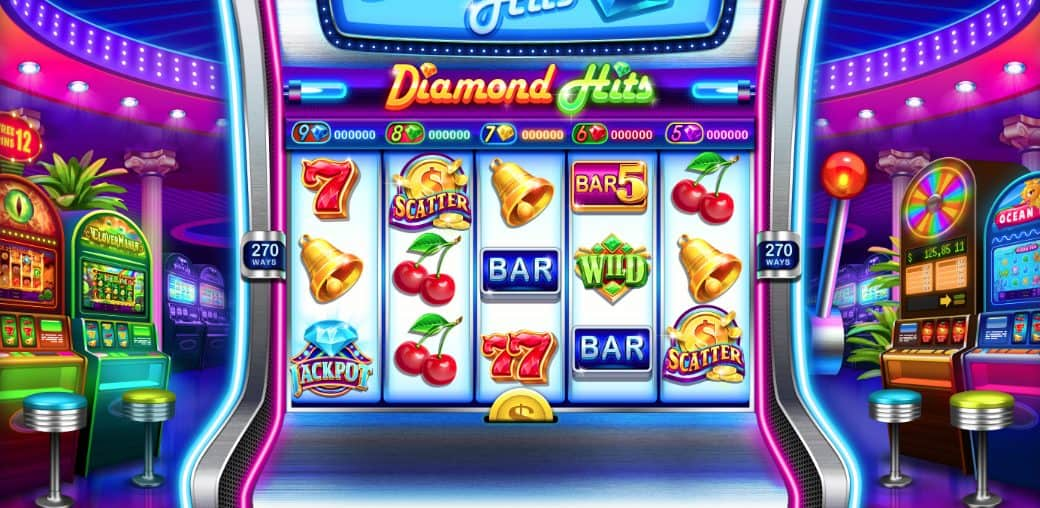 Why Slot Game Becomes Highly Popular in Gambling Landscape