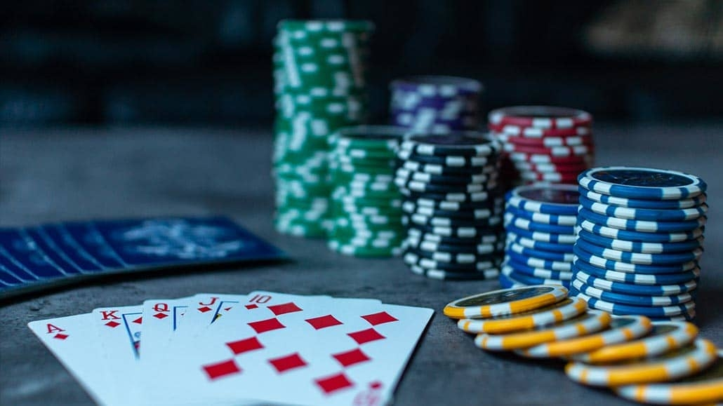Online Casino Is Your Best Bet To Develop