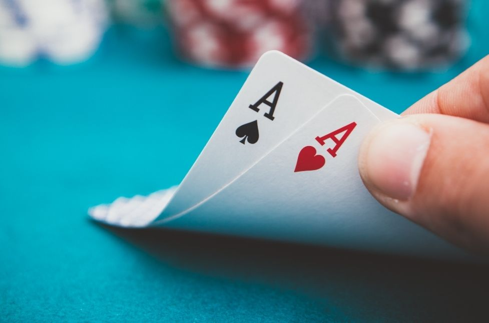 Simple Steps To Gambling Tricks Of Your Goals