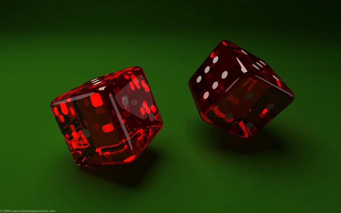 The A – Z Of Gambling