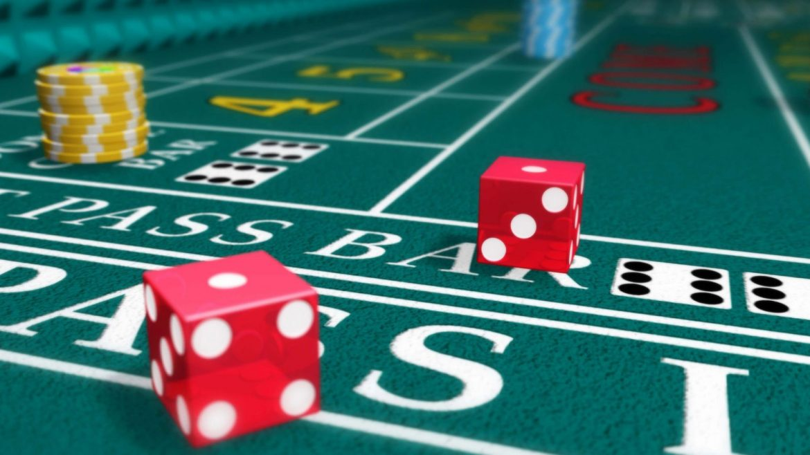 Uncover What Gambling Is