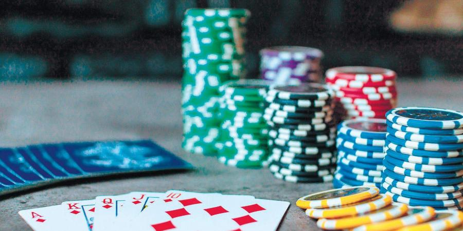 Methods Casino Can Drive You Bankrupt – Fast!