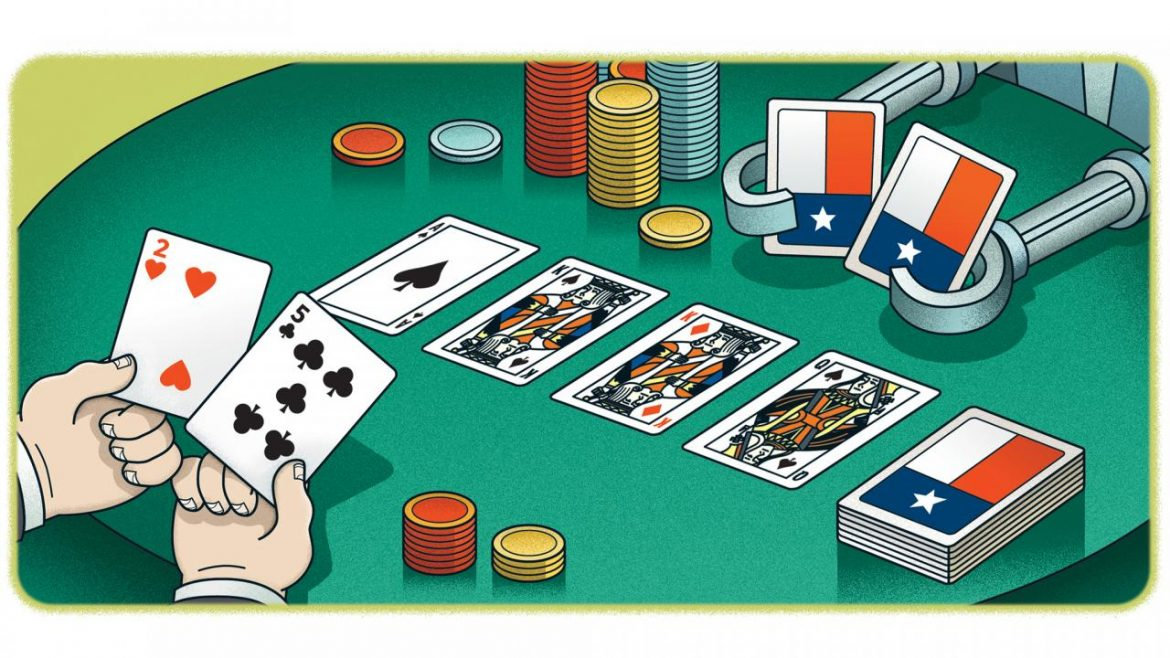 Gambling quarter-hour A Day To Grow Your small business