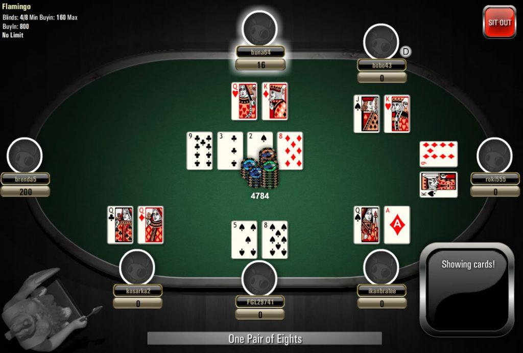 Online Gambling Methods Revealed
