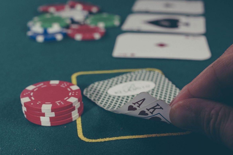 You Make These Casino Errors?