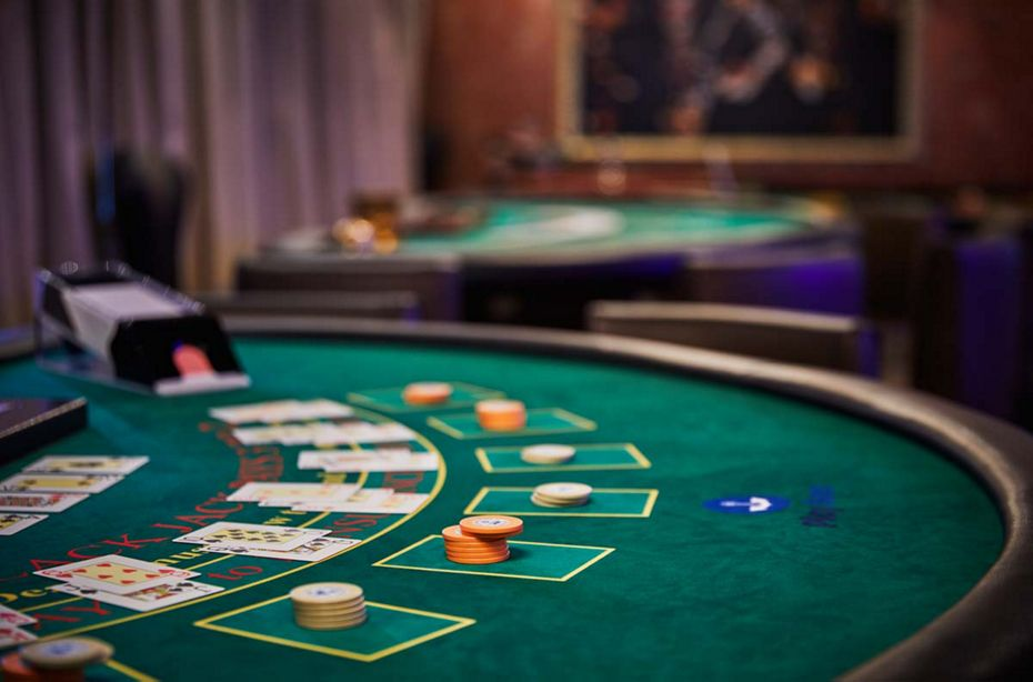An Evaluation Of Gambling